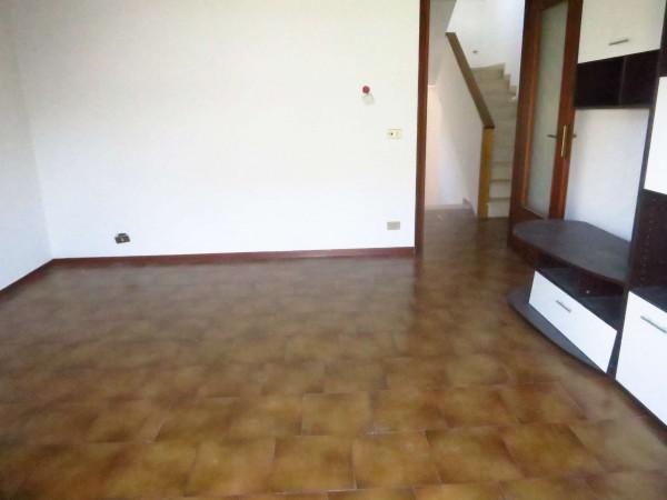 Villetta a schiera in vendita a Majano, Con giardino, 173 mq - Foto 3