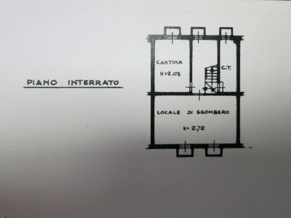 Villetta a schiera in vendita a Majano, Con giardino, 173 mq - Foto 10