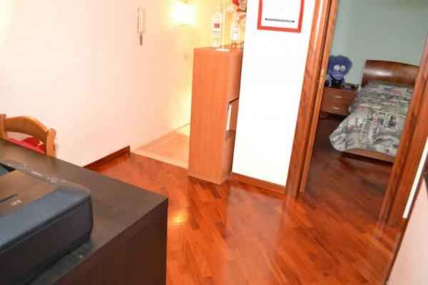Appartamento in vendita a Roma, Ottavia, Con giardino, 95 mq - Foto 9