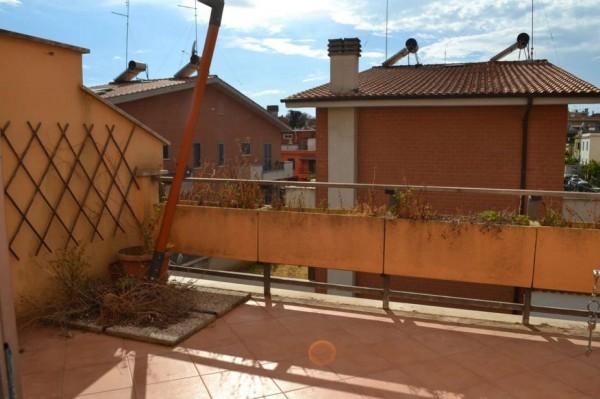 Appartamento in vendita a Roma, Ottavia, Con giardino, 95 mq