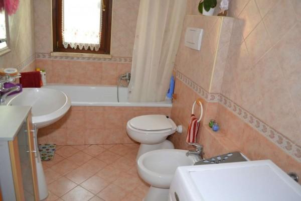 Appartamento in vendita a Roma, Ottavia, Con giardino, 95 mq - Foto 16