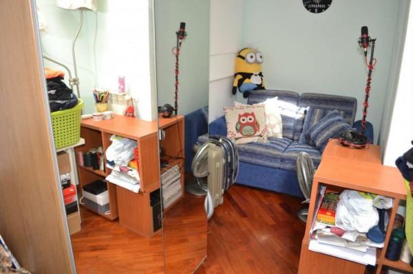 Appartamento in vendita a Roma, Ottavia, Con giardino, 95 mq - Foto 7