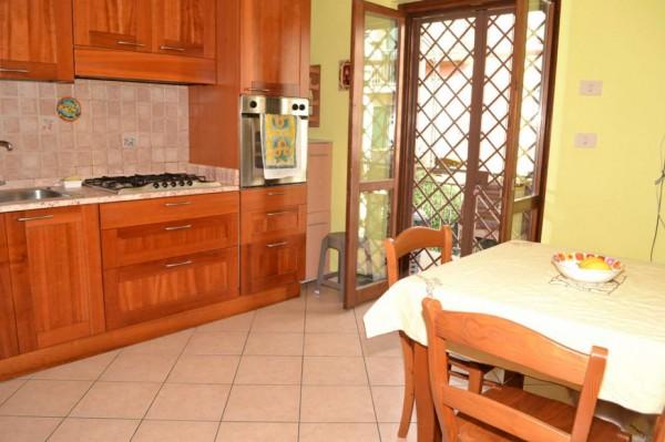 Appartamento in vendita a Roma, Ottavia, Con giardino, 95 mq - Foto 20
