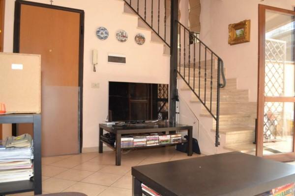 Appartamento in vendita a Roma, Ottavia, Con giardino, 95 mq - Foto 22