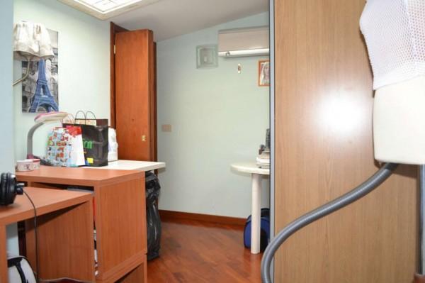 Appartamento in vendita a Roma, Ottavia, Con giardino, 95 mq - Foto 6