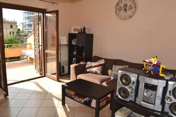 Appartamento in vendita a Roma, Ottavia, Con giardino, 95 mq - Foto 23