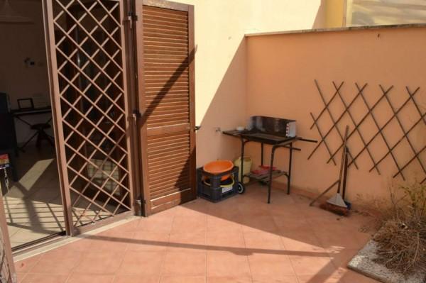 Appartamento in vendita a Roma, Ottavia, Con giardino, 95 mq - Foto 14