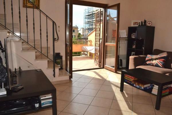 Appartamento in vendita a Roma, Ottavia, Con giardino, 95 mq - Foto 25