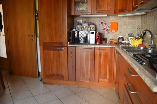 Appartamento in vendita a Roma, Ottavia, Con giardino, 95 mq - Foto 19