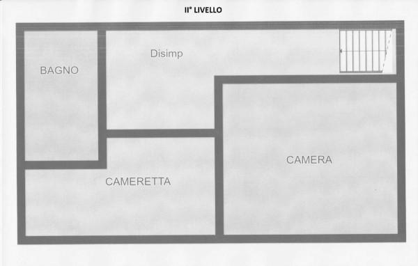 Appartamento in vendita a Roma, Ottavia, Con giardino, 95 mq - Foto 2
