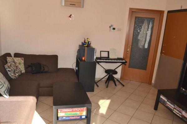 Appartamento in vendita a Roma, Ottavia, Con giardino, 95 mq - Foto 21