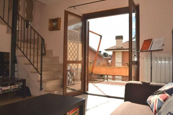Appartamento in vendita a Roma, Ottavia, Con giardino, 95 mq - Foto 24