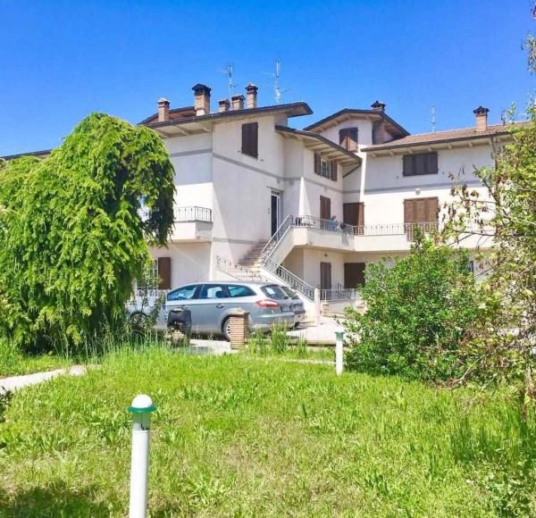 Villa in vendita a San Giustino, Selci, Con giardino, 240 mq