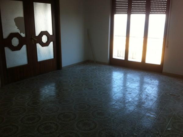 Appartamento in affitto a Siderno, Semi Centrale, 156 mq - Foto 12
