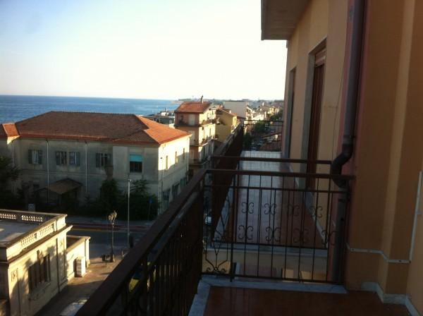 Appartamento in affitto a Siderno, Semi Centrale, 156 mq - Foto 7