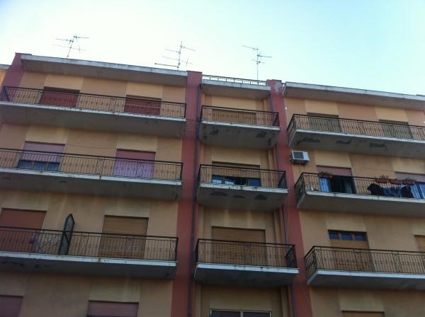 Appartamento in affitto a Siderno, Semi Centrale, 156 mq - Foto 1