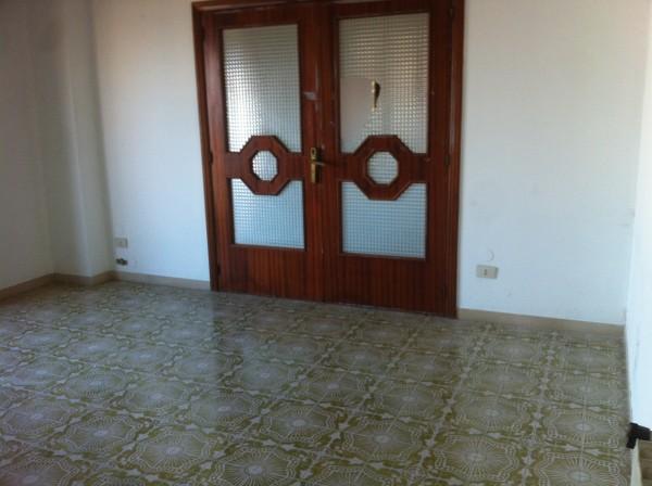 Appartamento in affitto a Siderno, Semi Centrale, 156 mq - Foto 4