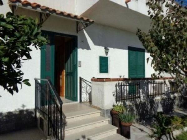 Casa indipendente in vendita a Marina di Gioiosa Ionica, Mare, Con giardino, 75 mq - Foto 1