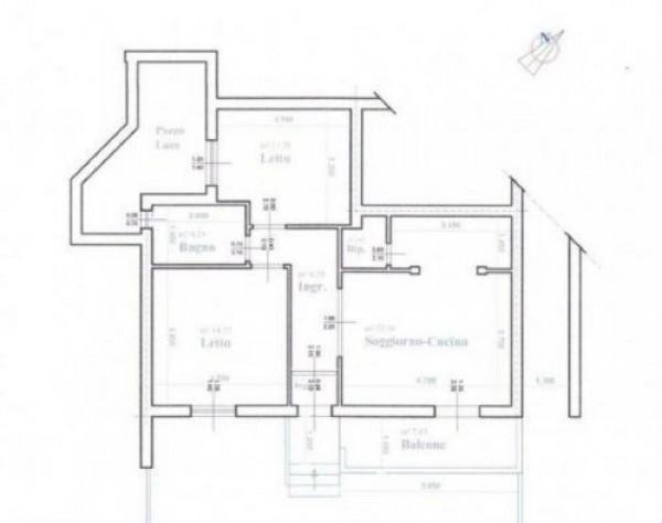 Casa indipendente in vendita a Marina di Gioiosa Ionica, Mare, Con giardino, 75 mq - Foto 7