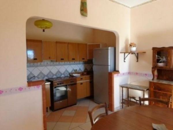 Casa indipendente in vendita a Marina di Gioiosa Ionica, Mare, Con giardino, 75 mq - Foto 4