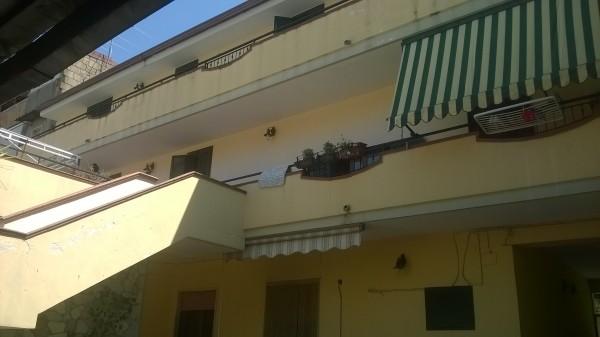 Appartamento in vendita a Orta di Atella, 95 mq