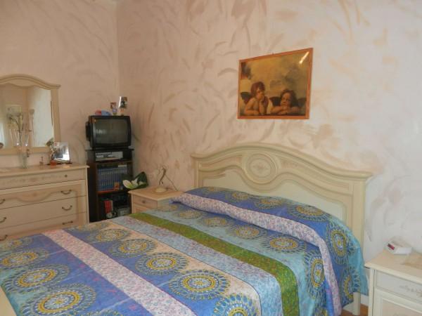 Appartamento in vendita a Venaria Reale, Rigola, Con giardino, 80 mq - Foto 3