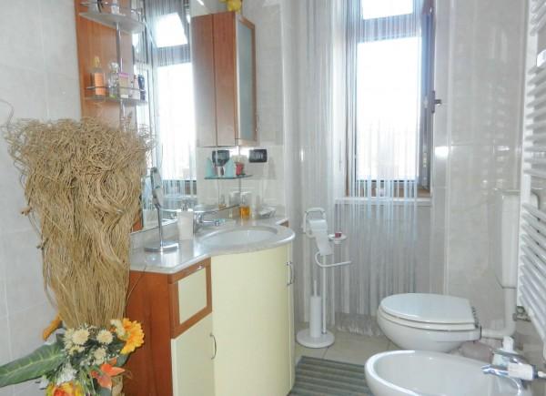 Appartamento in vendita a Venaria Reale, Rigola, Con giardino, 80 mq - Foto 9