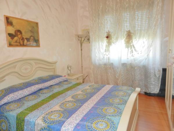 Appartamento in vendita a Venaria Reale, Rigola, Con giardino, 80 mq - Foto 4