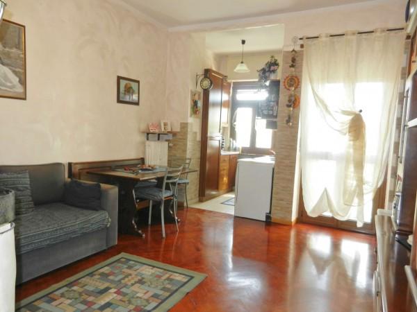 Appartamento in vendita a Venaria Reale, Rigola, Con giardino, 80 mq - Foto 17
