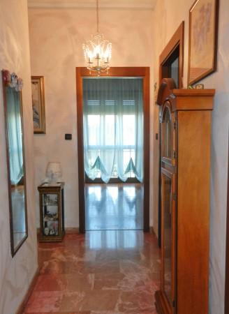 Appartamento in vendita a Venaria Reale, Rigola, Con giardino, 80 mq - Foto 5