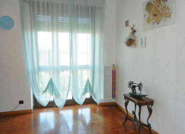 Appartamento in vendita a Venaria Reale, Rigola, Con giardino, 80 mq - Foto 7