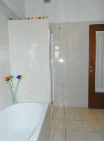 Appartamento in vendita a Venaria Reale, Rigola, Con giardino, 80 mq - Foto 8