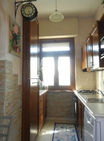 Appartamento in vendita a Venaria Reale, Rigola, Con giardino, 80 mq - Foto 15