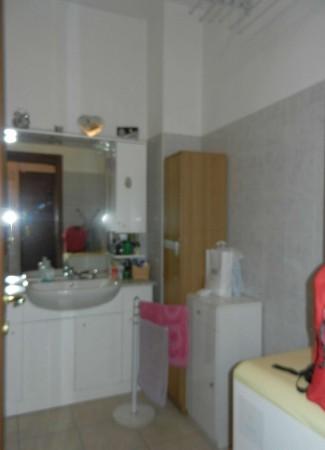 Appartamento in vendita a Venaria Reale, Rigola, Con giardino, 80 mq - Foto 12