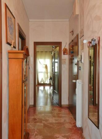 Appartamento in vendita a Venaria Reale, Rigola, Con giardino, 80 mq - Foto 6
