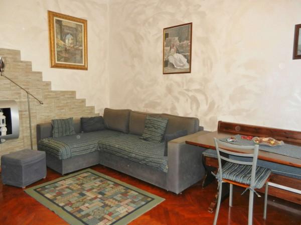 Appartamento in vendita a Venaria Reale, Rigola, Con giardino, 80 mq - Foto 13