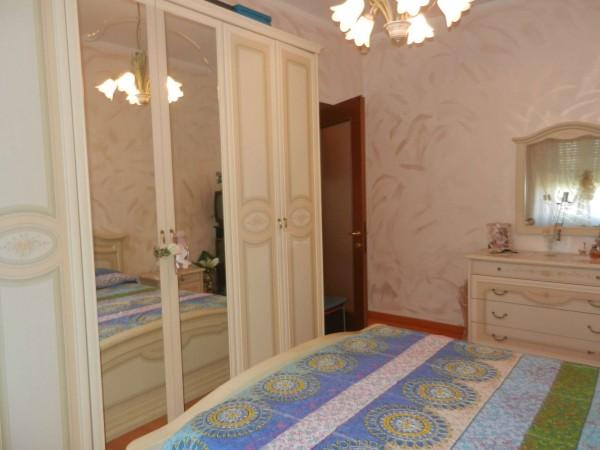 Appartamento in vendita a Venaria Reale, Rigola, Con giardino, 80 mq - Foto 2
