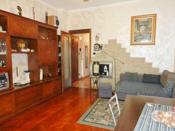 Appartamento in vendita a Venaria Reale, Rigola, Con giardino, 80 mq - Foto 14
