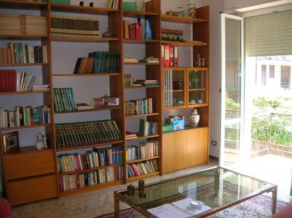 Appartamento in vendita a Brescia, Con giardino, 85 mq