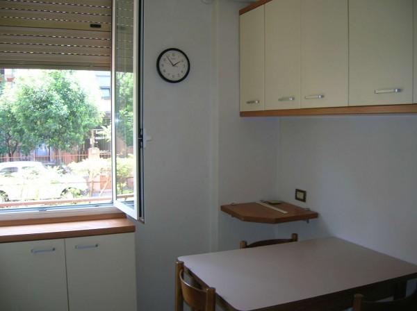 Appartamento in vendita a Brescia, Con giardino, 85 mq - Foto 8
