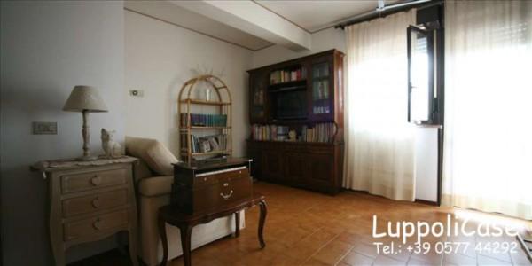 Appartamento in vendita a Siena, 95 mq - Foto 13
