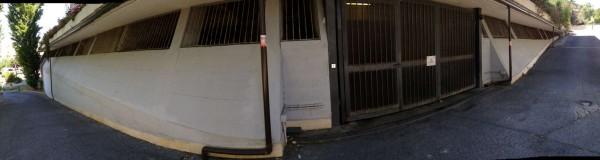Immobile in vendita a Roma, Via Di Brava, Con giardino, 38 mq - Foto 3