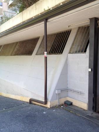 Immobile in vendita a Roma, Via Di Brava, Con giardino, 38 mq - Foto 4