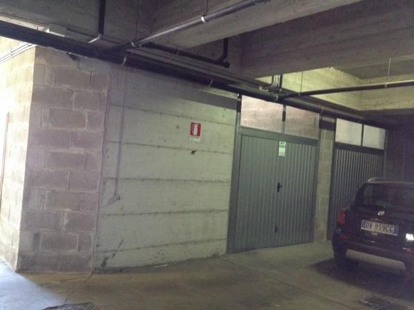 Immobile in vendita a Roma, Via Di Brava, Con giardino, 38 mq - Foto 5