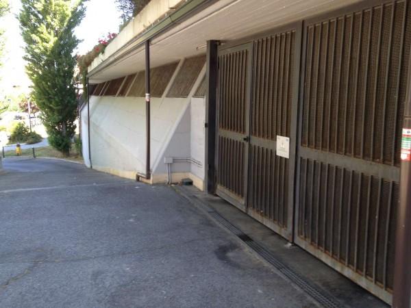 Immobile in vendita a Roma, Via Di Brava, Con giardino, 38 mq - Foto 1