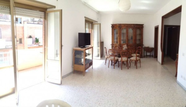 Appartamento in vendita a Roma, Ardeatino, Arredato, 160 mq
