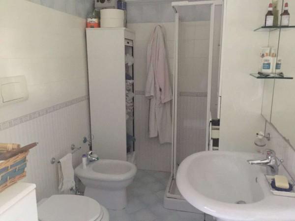 Appartamento in vendita a Sant'Anastasia, Con giardino, 170 mq - Foto 14