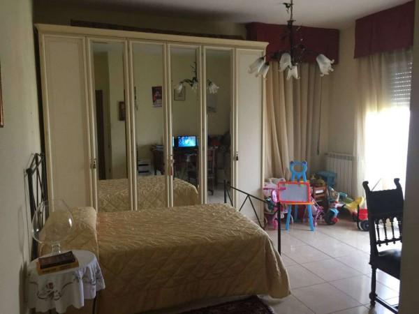 Appartamento in vendita a Sant'Anastasia, Con giardino, 170 mq - Foto 15