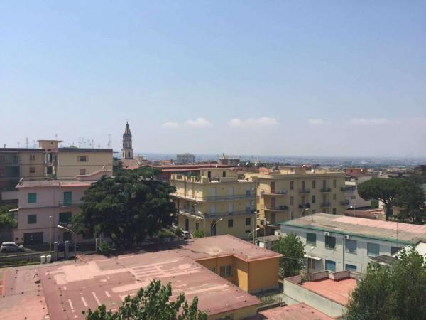 Appartamento in vendita a Sant'Anastasia, Con giardino, 170 mq - Foto 31