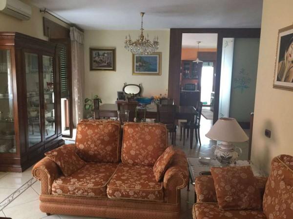 Appartamento in vendita a Sant'Anastasia, Con giardino, 170 mq - Foto 22